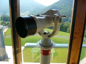 Telescopes for viewpoints T2