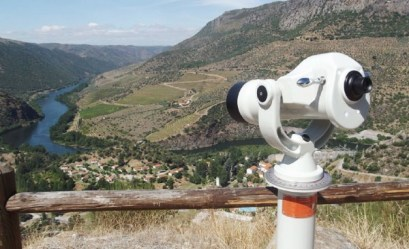Telescopes for viewpoints T2C